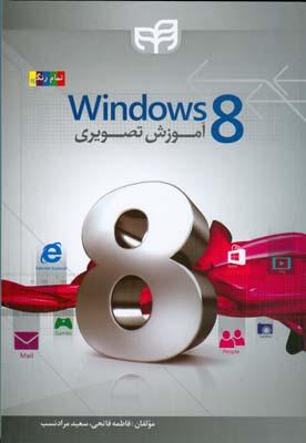 آموزش تصويري windows 8 (فاتحي) كيان رايانه