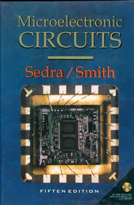 micro electronic cercuit (sedra) fiften edition نص