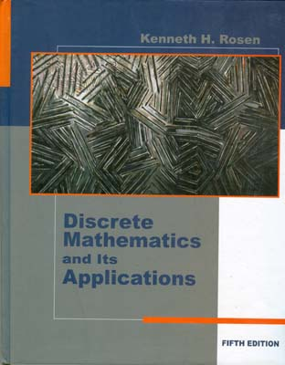 DISCRETE MATHEMTICS AND ITS APPLICATIONS (Rosen)i آييژ