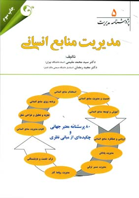 پژوهشنامه مديريت 5 مديريت منابع انساني (مقيمي) مهربان نشر