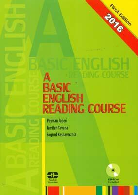 A basic english reading course (jaberi)I سپاهان