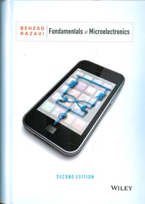 fundamental of microelectronics (razavi) edition 2 صفار افست
