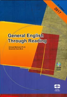 General English through Reading (mohseni) edition 9 سپاهان