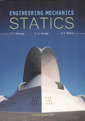 engineering mechanics statics (meriam) edition 8 نوپردازان