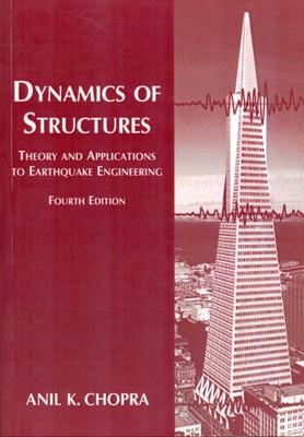 dynamics of structures (chopra) edition 4 فرهمند