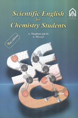 Scientific English for  chemistry students (MOGHIMI)I