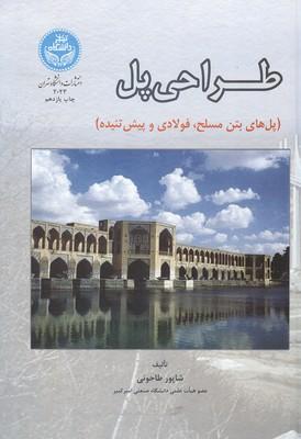 طراحي پل،بتن مسلح،فولادي،پيش تنيده (طاحوني) دانشگاه تهران