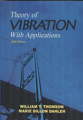 Theory of vibrtion (thomas) edition 5 نوپردازان