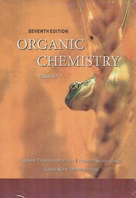 Organic chemistry (morrison) edition 7  نوپردازان