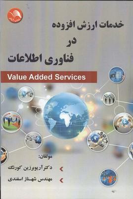 خدمات ارزش افزوده در فناوري اطلاعات (كورنگ) اتحاد