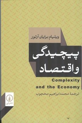پيچيدگي و اقتصاد آرتور (محجوب) نشر ني