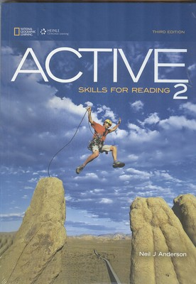 Active skills for reading 2 (اندرسون) جنگل