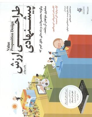 طراحی ارزش پیشنهادی استروالدر (وطن دوست) آریانا قلم