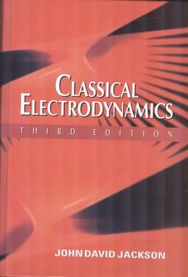 Classical electrodynamics (jackson)edition3صفار افست