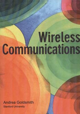 (Wireless communications (goldsmith نص