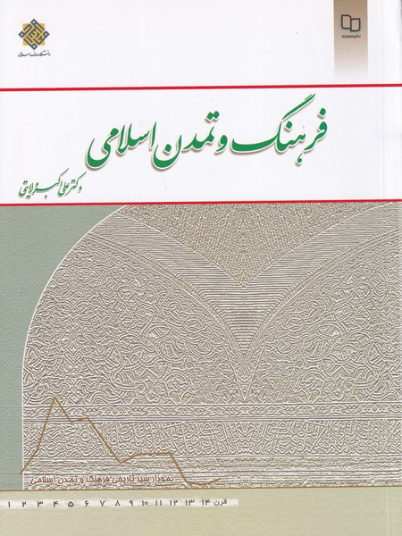 فرهنگ و تمدن اسلامي (ولايتي) نشر معارف