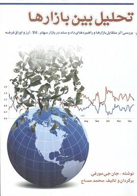 تحلیل بین بازارها مورفی (مساح) چالش