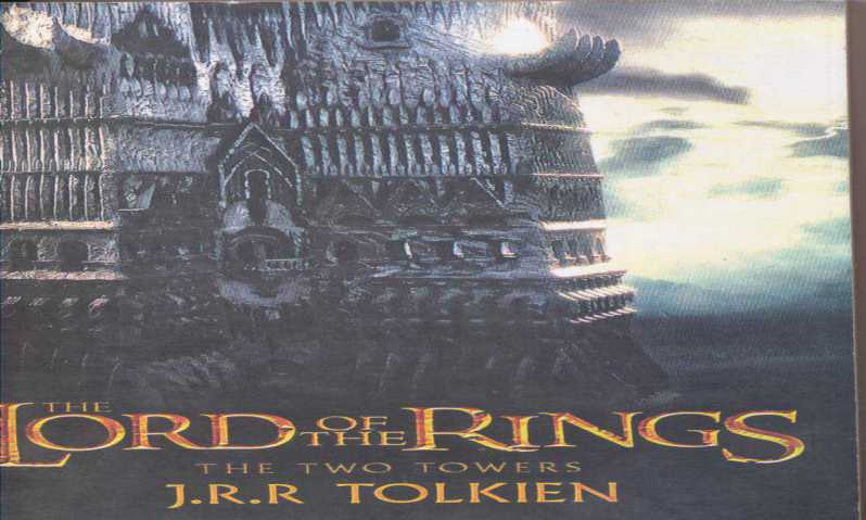 LORD OF THE RING II   FULL TEXT