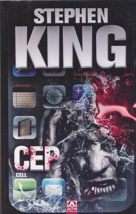 STEPHEN KING CEP