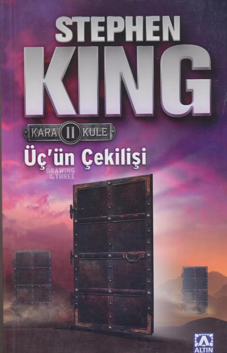 STEPHEN KING UCUN CEKILISI
