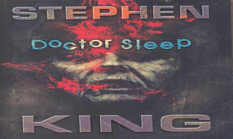 STEPHEN DOCTOR SLEEP