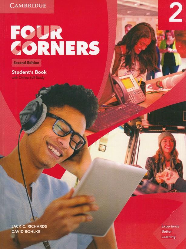 four-corners-2-با-cd-ويرايش-2---