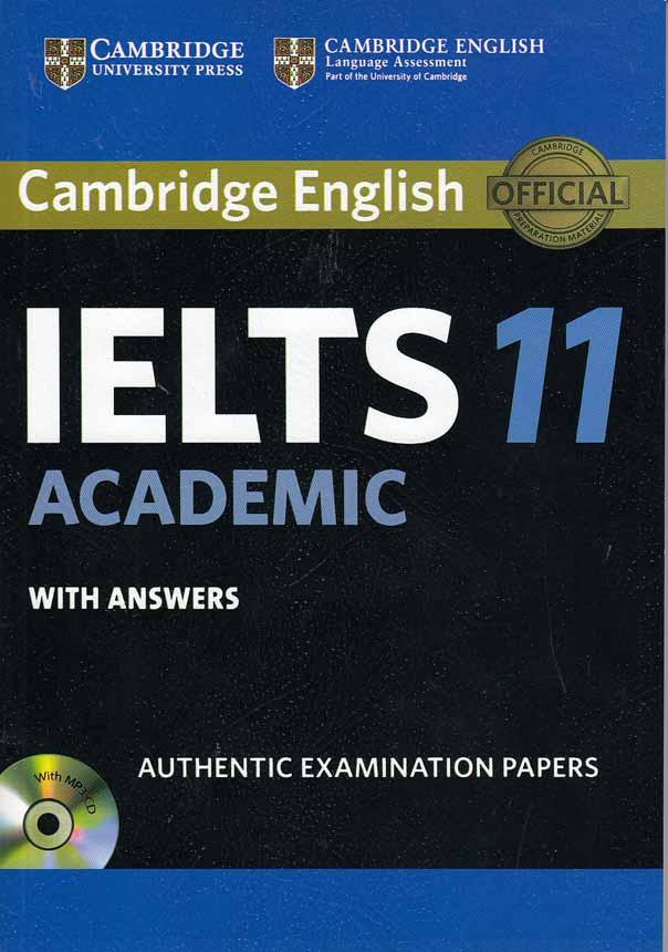 cambridge-english-ielts11academicباcd--