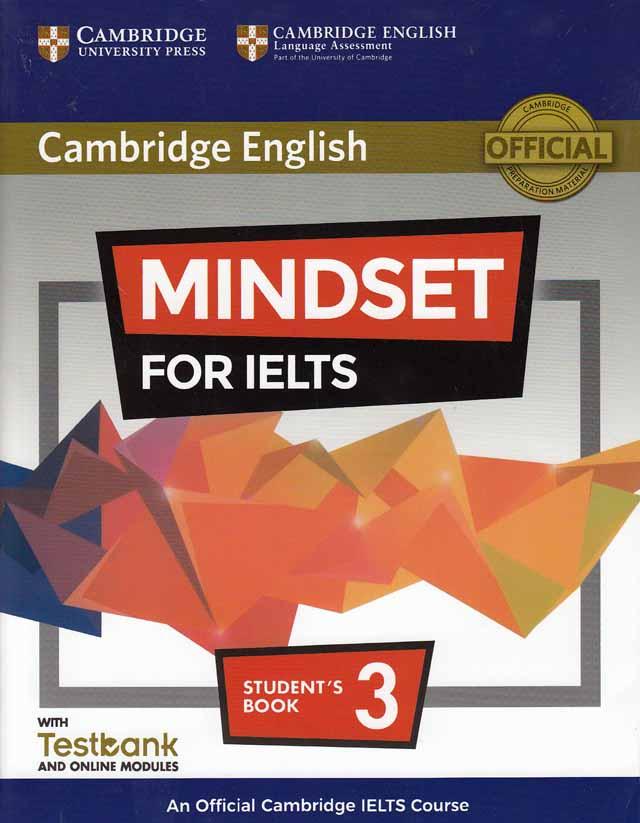 cambridge-english-mindset-for-ielts3باcd--