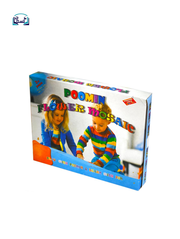 مهره-هاي-آموزشي-گلواره-(پومين)-جعبه-اي-بزرگ