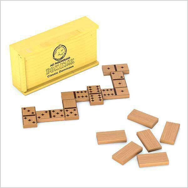 دومينو-چوبي-دومينك-(علي-كوچولو)-جعبه-اي