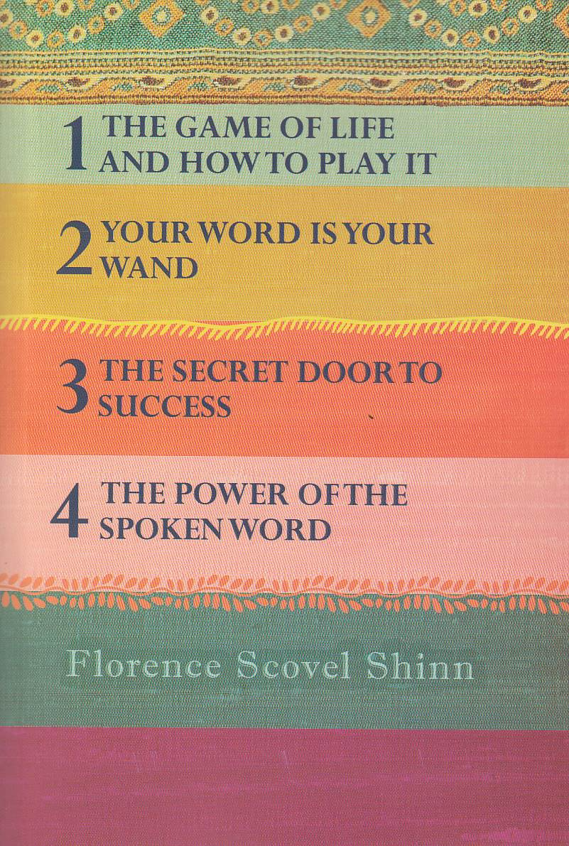 (four-books-to-florence-scovel-shinn(full--چهاراثرازفلورانس