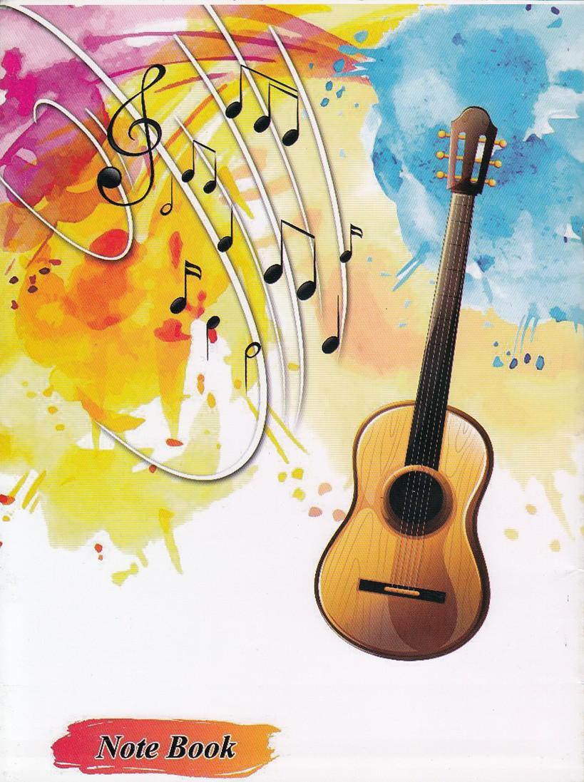 دفترنت-موسيقي-رحلي-شوميز