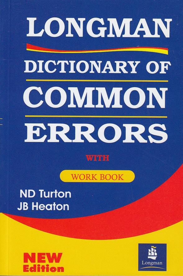 longman-dictionary-of-common-errors-(رهنما)-رقعي-شوميز