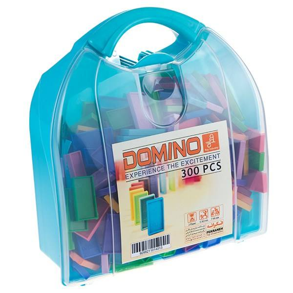 domino-دومينو-300-قطعه-(فكرانه)-كيفي