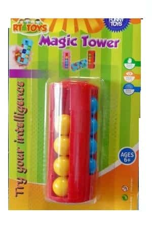 magic-towerبرج-جادويي(rt-toys)