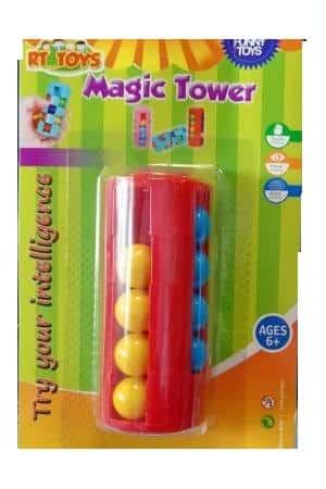 magic-tower-برج-جادويي-(rt-toys)