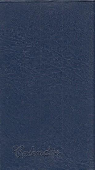 تقويم-هفتگي-(ياس)-پالتويي-چرم-13196