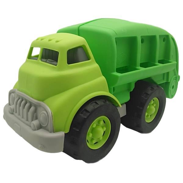 recycling-truck-كاميون-بازيافت-(نيكوتويز)