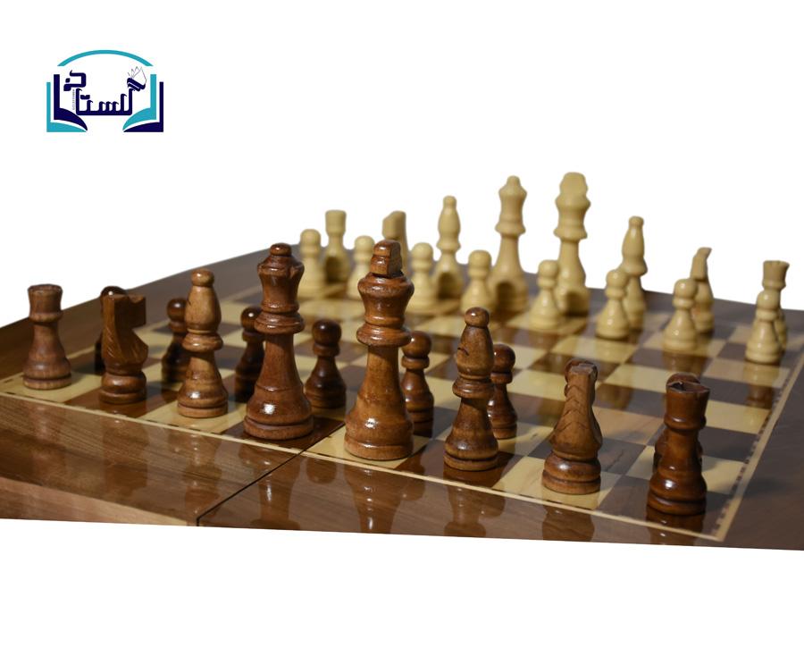 مهره-شطرنج-چوبي-بزرگ-كد436