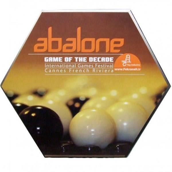 ابلونabalone(فكرانه)جعبه-اي