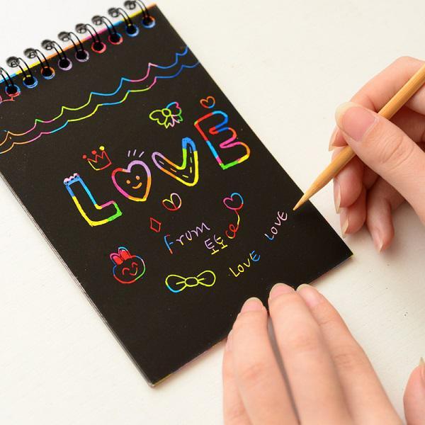 دفترچه-جادويي