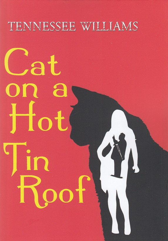 (cat-on-a-hot-tin-roof(full--گربه-اي-روي-شيرواني-داغ