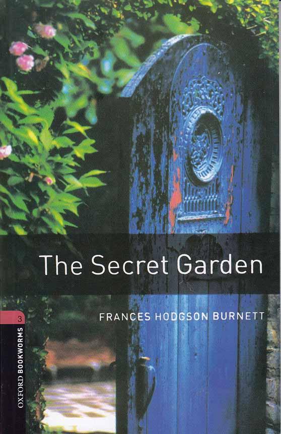 (the-secret-garden-(3-pre-intermediate---