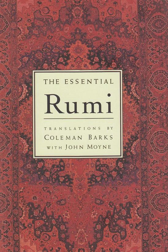the-essential-rumiاشعاروانديشه-هاي-ژرف-مولوي(بهجت)رقعي-شوميز