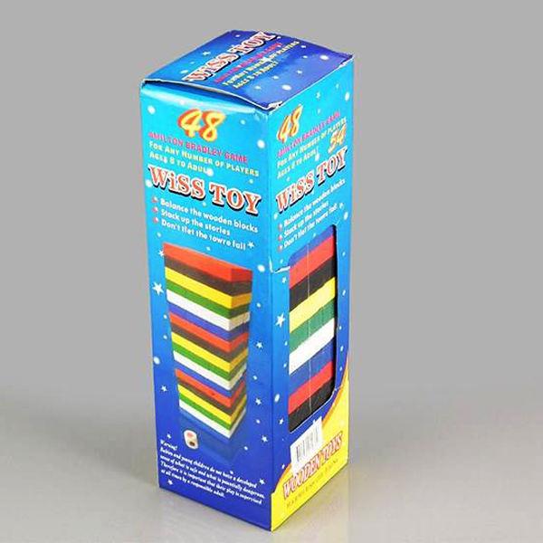 جنگا-(ويس-توي)-جعبه-اي-كوچك