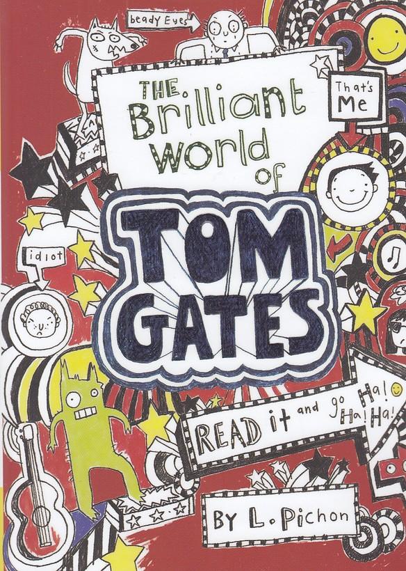 the-brilliant-world-of-tom-gates--دنياي-معركه-تام-گيتس01