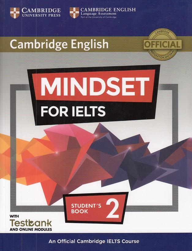 cambridge-english-mindset-for-ielts2باcd--