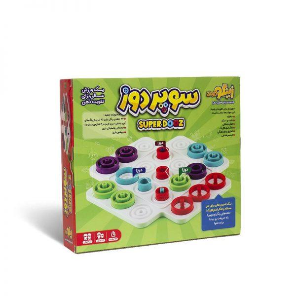 سوپر-دوز-(زينگو)-جعبه-اي