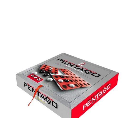 pentagoپنتاگوچالش-ذهن(پندارنيك)جعبه-اي-