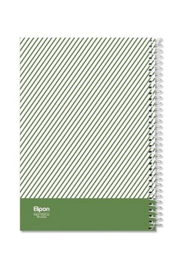 اليپون-دفترمشق100برگ-وزيري-سيمي-جلدنرم-كلاسيك-تك-خط2373110